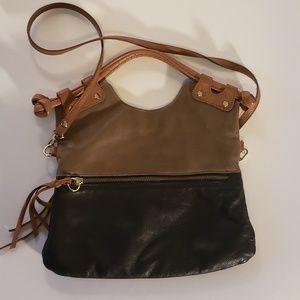 Pietro Alessandro Bags - Pietro Alessandro Leather Crossbody Brooklyn bag